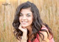 Tatum Flint - Senior 2013