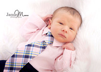 Miller - Newborn Session