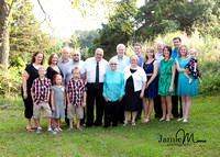McIntosh Family Reunion