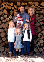 Shannon Family - Fall 2016