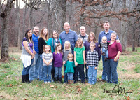 Thompson Family 2013