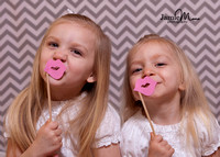 Aubrey and Tenley - Valetine's Day 2014