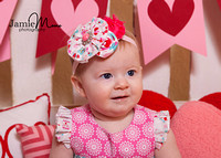 Addison Emery - Valentine's Day 2014