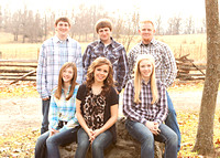 Emmerson Family