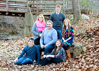 Sheppard Family 2014